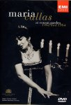 Maria Callas - At Covent Garden 1962 & 1964 (UK-import) (DVD)