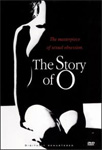 The Story Of O (DVD - SONE 1)