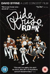 David Byrne - Ride, Rise, Roar: A Live Concert Film (UK-import) (DVD)