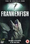 Frankenfish (UK-import) (DVD)