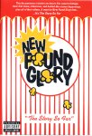 New Found Glory - Story So Far (DVD - SONE 1)