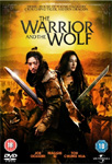 The Warrior And The Wolf (UK-import) (DVD)