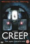 Creep (UK-import) (DVD)