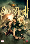 Sucker Punch (UK-import) (DVD)