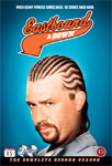 Eastbound & Down - Sesong 2 (UK-import) (DVD)