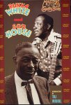 Bukka White/Son House - Masters Of The Country Blues (DVD - SONE 1)