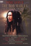 One Love: The Bob Marley All-Star Tribute (DVD - SONE 1)