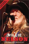 Willie Nelson - The Legendary Broadcast (DVD)