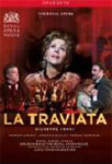 Produktbilde for Verdi: La Traviata (DVD)