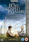 The Boy In The Striped Pyjamas (UK-import) (DVD)