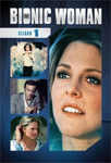 The Bioinic Woman - Sesong 1 (DVD - SONE 1)