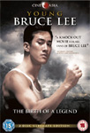Produktbilde for Young Bruce Lee (UK-import) (DVD)