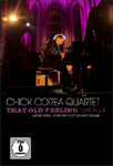 Chick Corea - That Old Feeling: Live In L.A. (DVD)