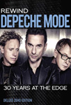 Produktbilde for Depeche Mode - Rewind: 30 Years At The Edge (DVD)
