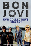 Bon Jovi - Collectors Box Set (DVD)