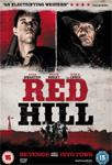 Red Hill (UK-import) (DVD)
