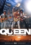 Queen - We Will Rock You (DVD - SONE 1)