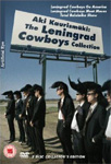 The Aki Kaurismäki Leningrad Cowboys Collection (UK-import) (DVD)