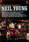 MusiCares: A Tribute To Neil Young (DVD)