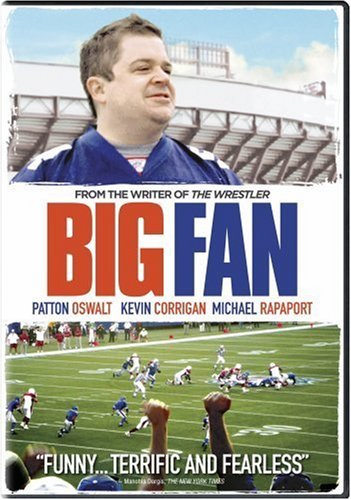 Big Fan (DVD - SONE 1)