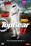 Top Gear - Sesong 11 (UK-import) (DVD)