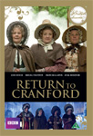 Return To Cranford (DVD)