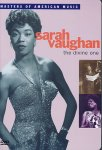 Sarah Vaughan - The Divine One (DVD - SONE 1)