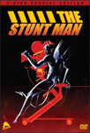 The Stunt Man (DVD - SONE 1)
