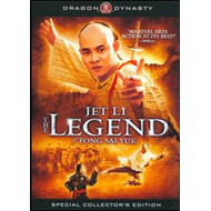 The Legend Of Fong Sai Yuk (DVD - SONE 1)