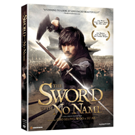The Sword With No Name (DVD - SONE 1)