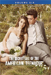 The Secret Life Of The American Teenager - Vol. 6 (DVD - SONE 1)