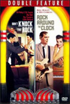Don't Knock The Rock / Rock Around The Clock (DVD - SONE 1)