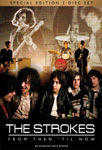 The Strokes - From Then 'Til Now (m/CD) (DVD)