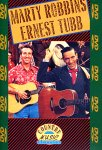 Marty Robbins & Ernest Tubb - Country Music Classic (DVD - SONE 1)