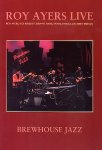 Roy Ayers - Live: Brewhouse Jazz (DVD - SONE 1)