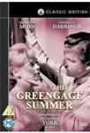 The Greengage Summer (UK-import) (DVD)