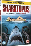 Sharktopus (UK-import) (DVD)