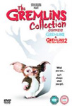 The Gremlins Collection (UK-import) (DVD)