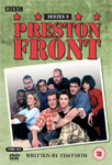 Preston Front - Sesong 3 (UK-import) (DVD)