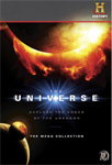The Universe - The Mega Collection (DVD - SONE 1)