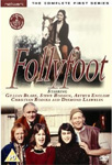 Follyfoot - Sesong 1 (UK-import) (DVD)