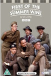 First Of The Summer Wine - Sesong 1 (UK-import) (DVD)