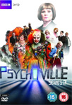 Psychoville - Sesong 2 (UK-import) (DVD)