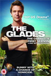 The Glades - Sesong 1 (UK-import) (DVD)