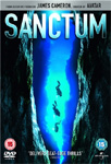 Sanctum (UK-import) (DVD)