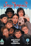 The Little Rascals (UK-import) (DVD)