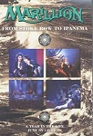 Marillion - From Stoke Row To Ipanema (DVD)