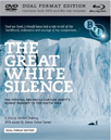 The Great White Silence (UK-import) (Blu-ray + DVD)
