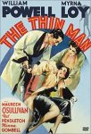 The Thin Man (1934) (DVD - SONE 1)
