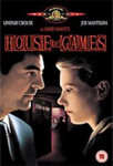 House Of Games (UK-import) (DVD)